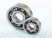 Two bearings — Stock Photo