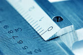 Dial vernier calipers — Foto Stock