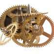 Clockwork gears — Stock Photo #5372628