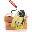 Tools for building — Stock Photo #5062030