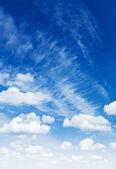 Sky niemand — Stockfoto