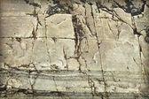 натуральный камень с пятна и трещины — Стоковое фото