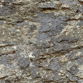 Seamless texture - natural rough stone — Stock Photo