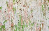 Hintergrund - Wand mit beschädigten Lack — Stockfoto