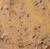 Iron oxidized surface — Stock Photo