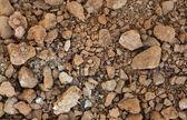 背景 - 原油粘土塊の形で — ストック写真