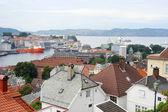 Bergen — Foto Stock