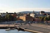 Oslo — Stock Photo