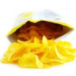 Постер, плакат: Chips
