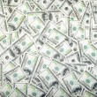 Money background - Foto de Stock