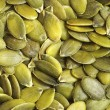 Pumpkin seeds — Stock Photo #4618076