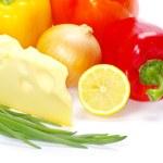 Vegetable — Stock Photo #5261779