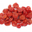 Dried goji - Foto Stock