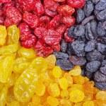 torkad frukt — Stockfoto #5349295