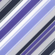 Close-up diagonal striped background - Stock Photo