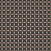 Vintage shabby background with classy patterns — Stock Photo