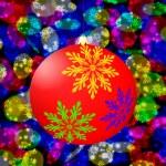 Holiday Christmas. — Stock Photo