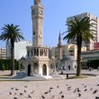 Konak Square in Izmir — Stock Photo #4917178