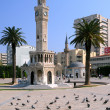 Stock Photo: Konak Square in Izmir