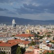 Royalty-Free Stock Photo: City of Izmir Before Storm