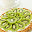 Tart — Stock Photo