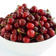 Sweet cherry — Stock Photo #4169656
