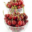 Sweet cherry — Stock Photo #4169659