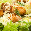 Caesar salad — Stock Photo #4170878