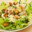 Caesar salad — Stock Photo #4170879