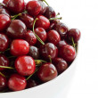 Sweet cherry — Stock Photo #4170941