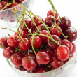 Sweet cherry — Stock Photo #4170943