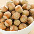 Royalty-Free Stock Photo: Hazelnuts
