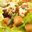 Caesar salad — Stock Photo #4226884
