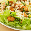 Caesar salad — Stock Photo
