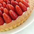 Royalty-Free Stock Photo: Tart