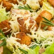 Caesar salad — Stock Photo #4252965