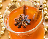 Hot toddy — Stock Photo
