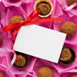 Sweets for Valentine's Day — Stock Photo #4651713