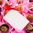 Sweets for Valentine's Day — Stock Photo #4651714
