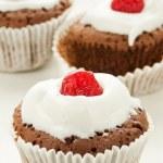 Cupcakes — Stock Photo #4901405