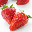 Strawberries — Stock Photo #5086245
