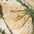 Stock Photo: Ciabatta