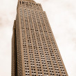 Stock Photo: Empire State Builing