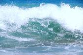 волна — Стоковое фото