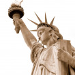 Statue of Liberty — Stock Photo #4864110