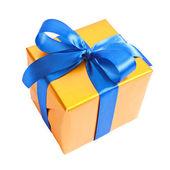 Gift box — Стоковое фото