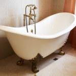 Beautiful bath — Stock Photo