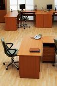 Office — Stock fotografie