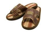 Pantofole — Foto Stock