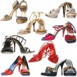 High heel - Foto de Stock